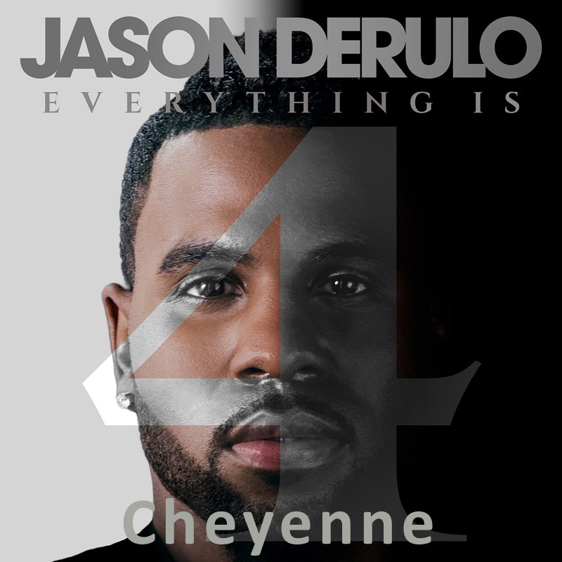 Hall of Fame Inductee: Cheyenne (Jason Derulo)